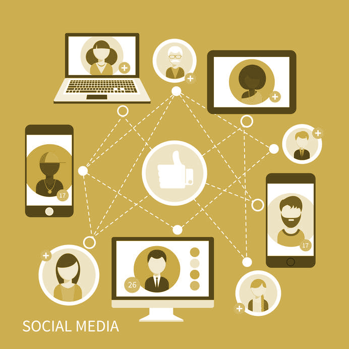 caligo-SocialMedia